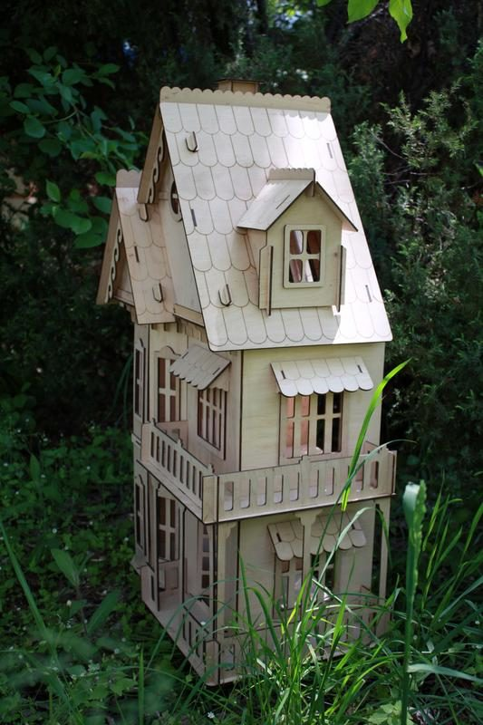 Кукольный домик 5