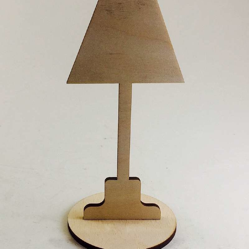 Лампа 4901