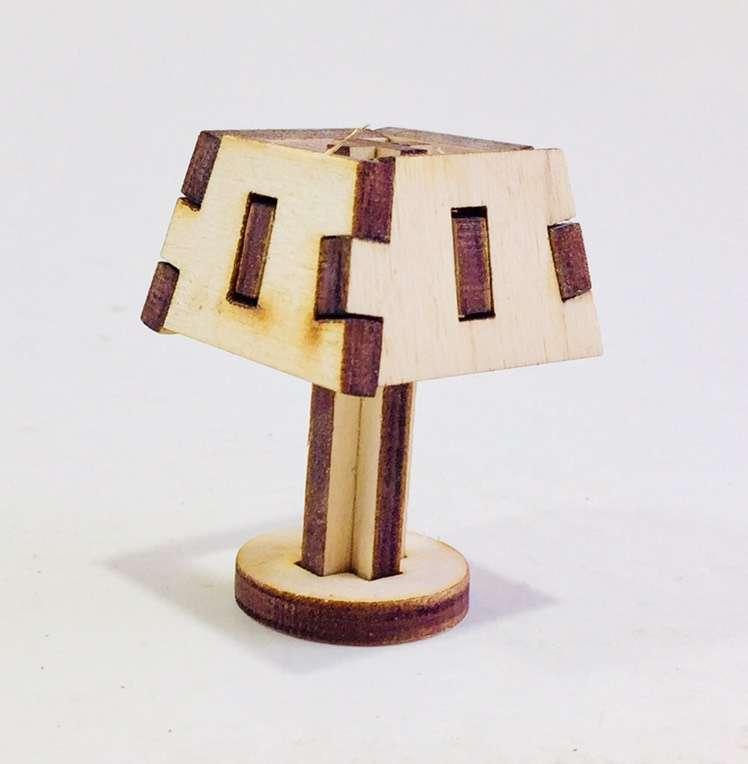 Лампа 5401