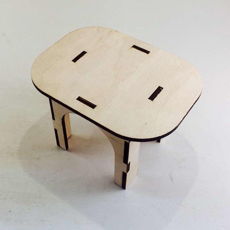 Стол 4601